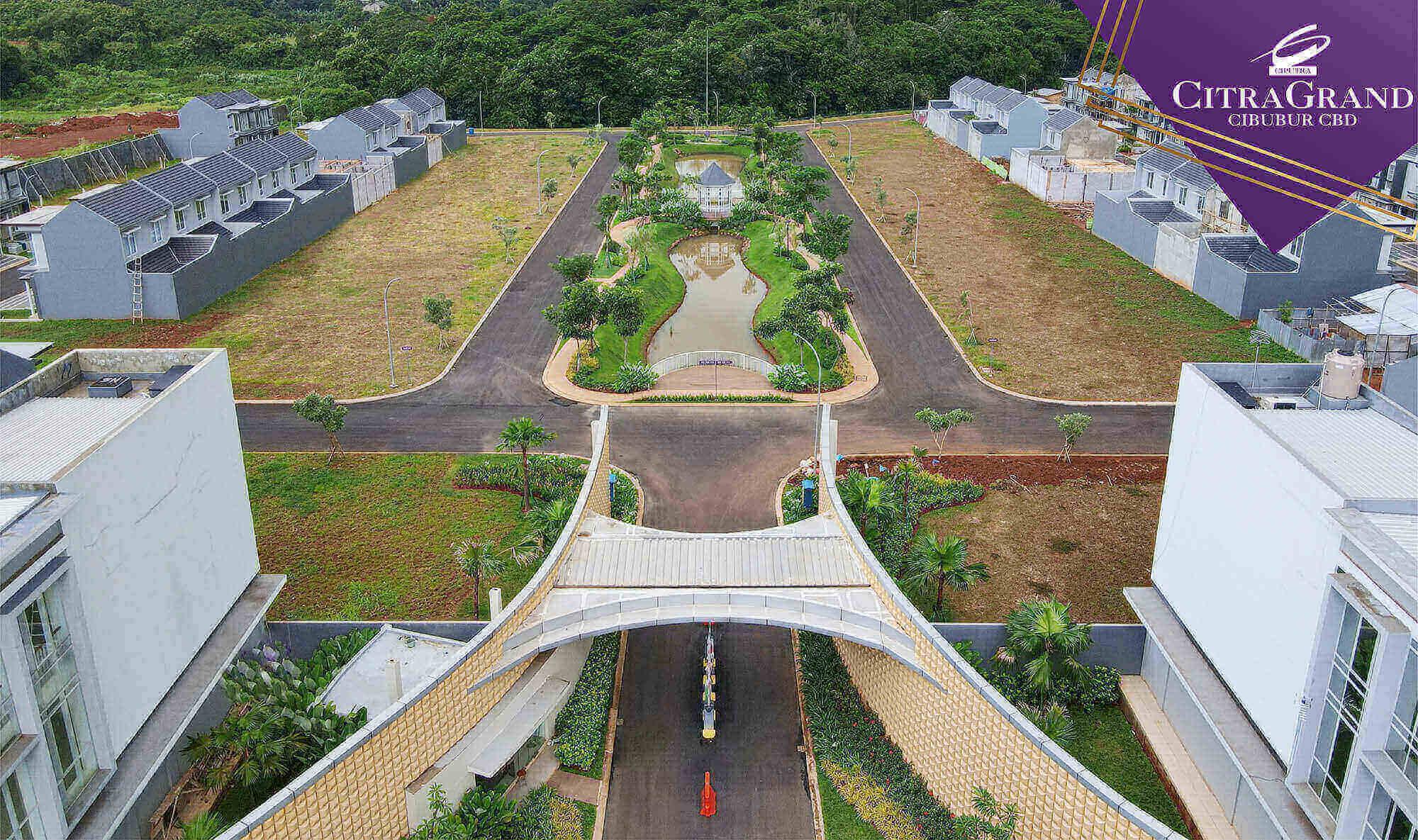 Progress Pembangunan Rumah jakarta Timur